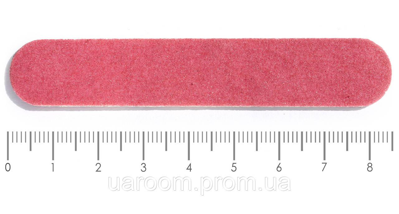 Пилочка для ногтей одноразовая 8,5 см