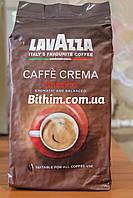 Кофе Lavazza Caffe Crema Classico 1кг.(70% арабика 30% робуста)