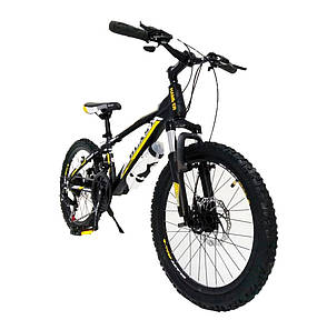 "Горный велосипед S300 Hammer Blast New Колёса 29''х2,25"". Алюминиевая рама 19"", фото 2"