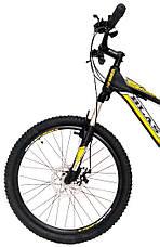 "Горный велосипед S300 Hammer Blast New Колёса 29''х2,25"". Алюминиевая рама 19"", фото 3"