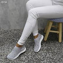 Спортивные кроссовки для спорта 15114 (SH), фото 3