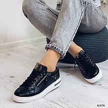 Кроссовки женские красивые модные 6376 (ММ), фото 2