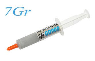 Термопаста GD900 7 грамм, шприц