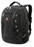 """Рюкзак с отделением для ноутбука """"15"""" Wenger Swiss Gear 33 Black"""