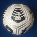 Мяч футбольный Nike Flight Ball OMB DA5635-100 (размер 5), фото 3