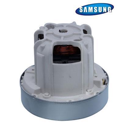 Двигатель, мотор для пылесоса Samsung 2200W VCM-M20ZU DA, DJ31-00145B d=121 h=113 с буртом