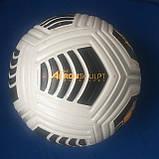 Мяч футбольный Nike Flight Ball OMB DA5635-100 (размер 5), фото 5
