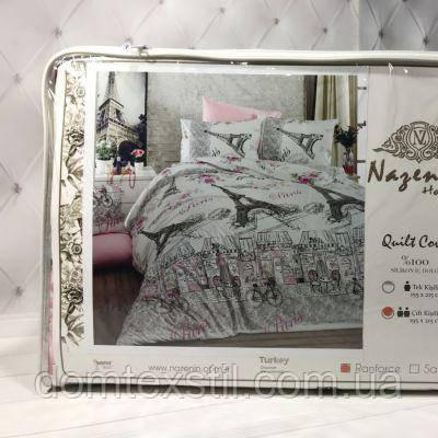 Одеяло сатиновое, пр-во Турция