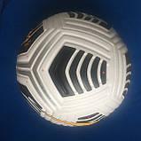 Мяч футбольный Nike Flight Ball OMB DA5635-100 (размер 5), фото 6