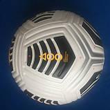 Мяч футбольный Nike Flight Ball OMB DA5635-100 (размер 5), фото 7