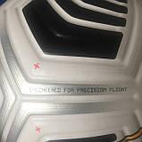 Мяч футбольный Nike Flight Ball OMB DA5635-100 (размер 5), фото 10