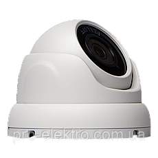 Антивандальная IP камера Green Vision GV-099-IP-E-DOS50-20 POE 5MP, фото 2