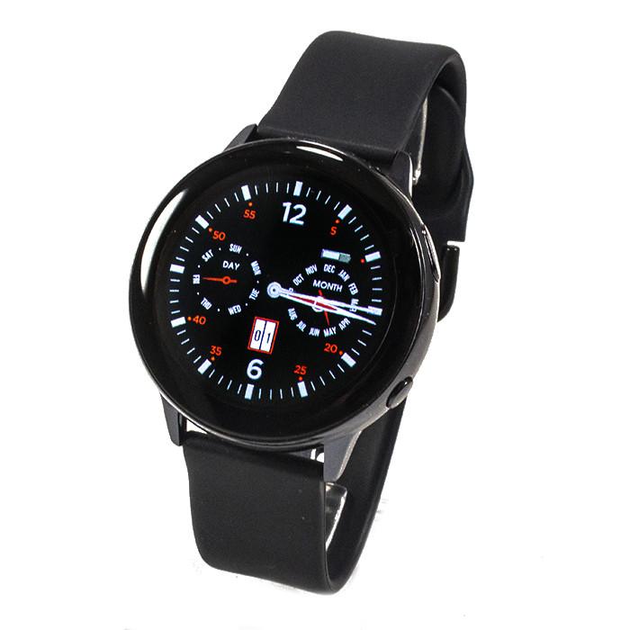 Смарт-часы Microwear SG2 Black