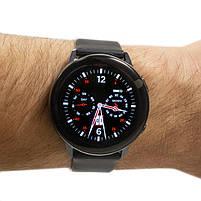 Смарт-часы Microwear SG2 Black, фото 2