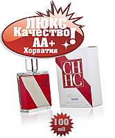 Carolina Herrera CH Men Sport Хорватия Люкс качество АА++ Си Эйч Спорт от Каролины Херреры