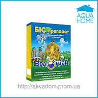 Водограй — биопрепарат для ускоренного компостирования органических отходов (200 гр. ) Харьков