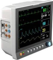 Монитор жизненных функций ветеринарный JPD-800B -12