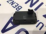 Кнопка элекроподъмника  крышки багажника W212 рестайл A2128210651, фото 2