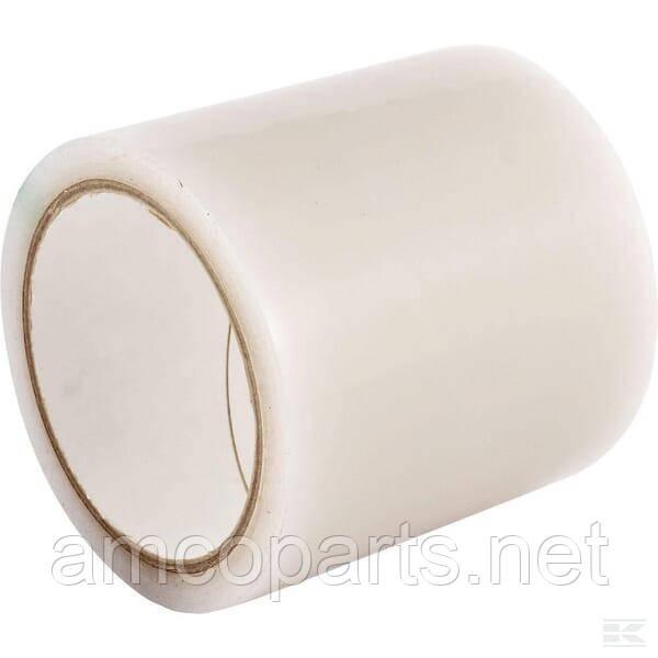 Скотч склеювання плівок 20м, білий Marma