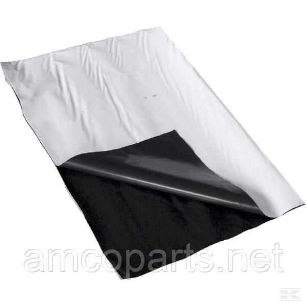 Плівка для заготівлі силосу чорно/біла 6x33 Farma