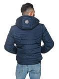 Куртка мужская демисезонная, фото 7