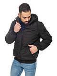 Куртка мужская демисезонная, фото 8