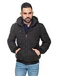 Куртка мужская демисезонная, фото 9
