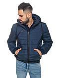 Куртка мужская демисезонная, фото 5