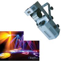 Ламповый Сканер  BB2007B 24V/250W (8гобо цветов + белый)