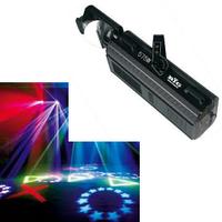 Ламповый Сканер BB2003 HMI 575W (5 вращающихся гобо + дихрогобо)