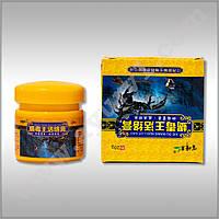 Болезаспокійлива мазь Скорпіон Xie Du Wang Huo luo gao Китай 20 г