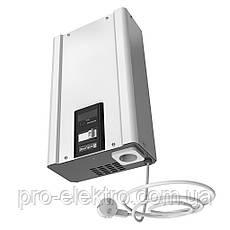 Стабилизатор напряжения однофазный бытовой АМПЕР У 12-1/10 v2.0, фото 2