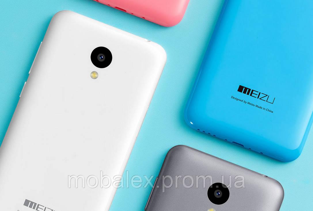 Meizu m2 mini blue