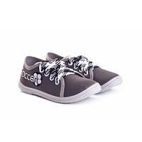 Туфли домашние детские трикотаж Литма, фото 1