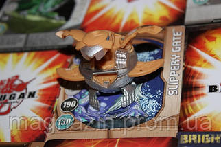 Бакуган (оригинал) 4-й сезон. Bakugan игрушка., фото 2