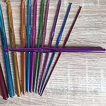 Крючок для вязания  6,5 мм