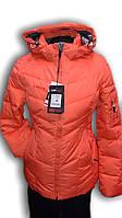 Куртка женская горнолыжная HXP. Карал. 6001, фото 1