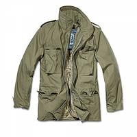 Куртка Brandit M-65 Standart Olive, фото 1