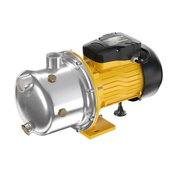Насос для станции MYTEC JS 1,1 кВт нержавейка