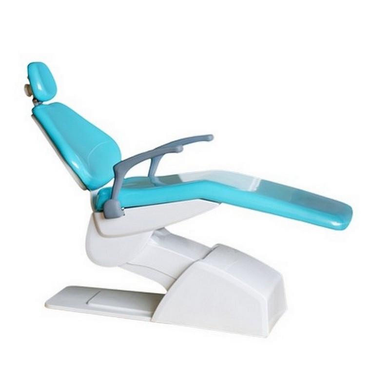 Электромеханическое стоматологическое кресло пациента производства КНР