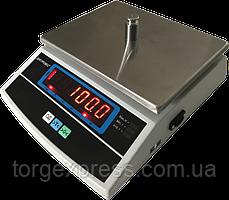 Весы фасовочные Днепровес ВТД-Т3 до 30 кг