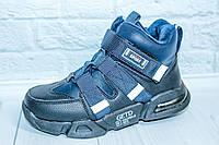 Демисезонные ботинки для мальчика тм Jong Golf, фото 1