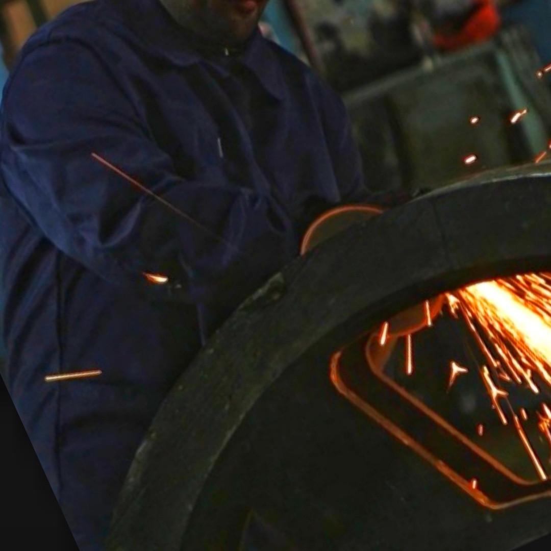 Литейное предприятие №1-отливки: сталь, чугун