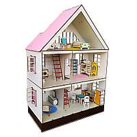 Домик Таунхаус LOL с мебелью и текстилем, фото 1