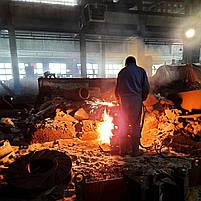 Литейное предприятие №1-отливки: сталь, чугун, фото 6