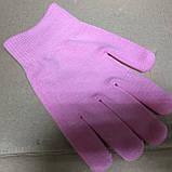 Перчатки гелевые увлажняющие Gel Spa Gloves., фото 3