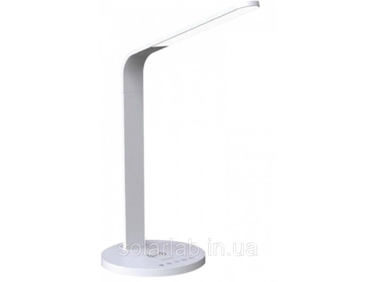 Настольный светильник LED V-TAC, 5W, SKU-8601, 230V, 3000-5000К, белый