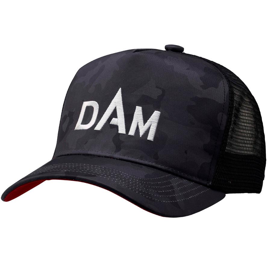 Кепка DAM Camovision Cap