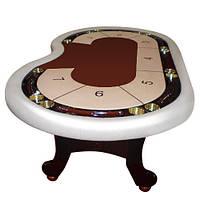 Стол для игры «Люкс» на 7 игроков