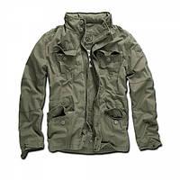 Куртка Brandit Britannia Jacket Olive